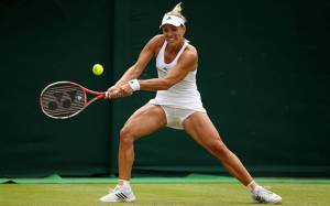 Is Angelique Kerber still single or Married? Know about her Affairs and Relationship