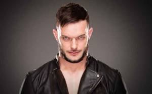 Is Finn Balor married? Find his Girlfriend and Family