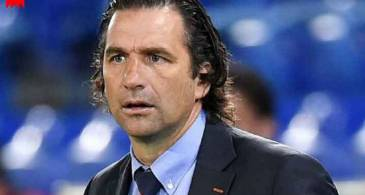 Is Footballer Juan Antonio Pizzi happy with his Salary? Find his Career and Net Worth