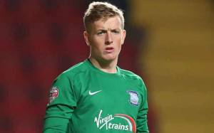Is Everton's Goalkeeper Jordan Pickford Married or Dating Someone? His Affairs, Relationships and Rumors. His career stats and World Cup