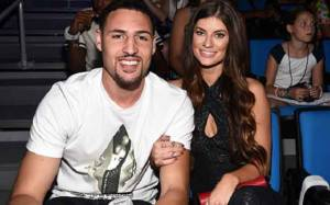 Is the 28 Years American Basketballer Klay Thompson Married to Hannah Stocking; Details of His Girlfriends and Rumor Affairs