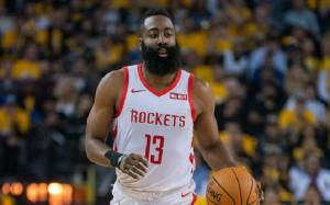 James Harden believes Houston Rockets will win the NBA Championship this season: