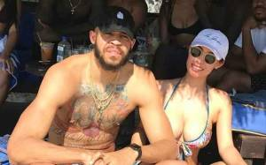 JaVale McGee's Sexy Girlfriend Giselle Ramirez Relationship Facts, Know The 2-Time NBA Champ's Super Sexy Girlfriend