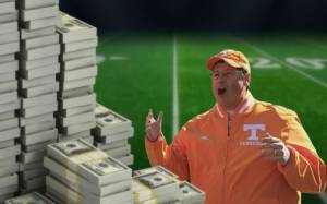 Jim Chaney With $1.5 million Salary is The highest-paid offensive coordinator in the country, Also Know his net worth