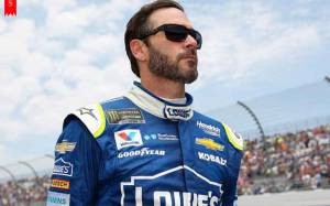 Jimmie Johnson's Career From The Beginning: Also Know About His Net Worth, House, and Properties