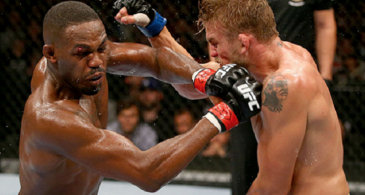 Jon Jones Returns To The Octagon Against Alexander Gustafsson Who As Per Bones Is His Toughest Opponents, Will UFC 232 Settle the debate Over LHW Title As DC is Defending his Heavyweight Belt?
