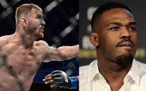 Jon Jones: Stipe Miocic 'Hands Down Greatest Heavyweight'