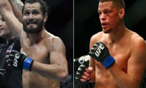 Jorge Masvidal agrees to fight Nate Diaz: 'It's a fight that the fans want'