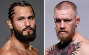 Jorge Masvidal Calls out Conor McGregor to UFC Superfight