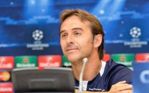 Julen Lopetegui to taker over as Real Madrid's coach after the World Cup