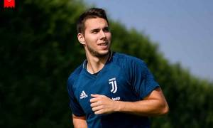 Juventus and Croatia National Football Team Forward Marko Pjaca's Overall Income and Net Worth; Career Stats and World Cup Skills