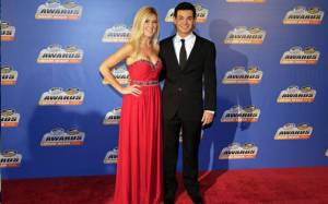 Katelyn Sweet and her Husband Kyle Larson Married Life, Is Couple Getting Child?