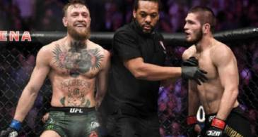 Khabib Nurmagomedov doesn't want Conor McGregor Rematch even for $100 Million