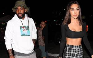 Know All About Kyrie Irving New Girlfriend, Know Kyrie's Past Affairs And Find Out Who Is He Dating Recently
