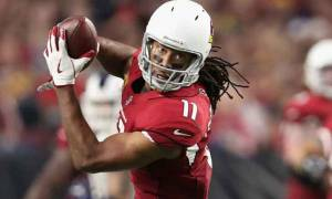 Know Cardinals Receiver Larry Fitzgerald's Super Hot Girlfriend Melissa Up Close, Know Their Relationship History And Children