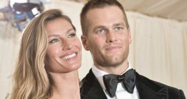 Know New England Patriots' QB Tom Brady's Wife Gisele Bundchen? Brady's Baby Mama Of Two Exceeds Her Husband Brady In Net Worth