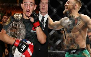 Know What Conor McGregor Said to Max Holloway's Manager Firas Zahabi