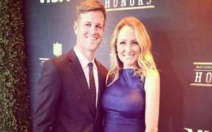 Lindsay Rhodes and Matt Rhodes are the Parents of two Children. How is their Married Life going?