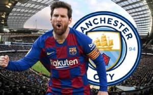 Lionel Messi to Manchester City Likely to Happen; Agrees Personal Terms with Contract worth €700 Million