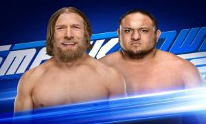 Longtime Rivals Daniel Bryan and Samoa Joe Back in the Ring: Money in the Bank Ladder Match