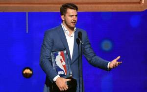 Luka Doncic Named 2019 NBA Rookie of the Year over Trae Young; Dominates ROTY Votings