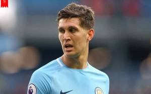 Manchester City and England National Football Team Defender John Stones Career Achievement and World Cup Performances, His Net Worth and Incomes