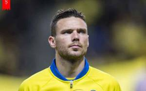 Marcus Berg Net Worth, Salary, Married Life, Family, Lifestyle