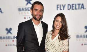 Marin Cilic's Girlfriend is Kristina Milkovic. Know all the interesting facts about their Relation