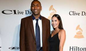 Metta World Peace is Rumored to be Dating Maya Ford after Divorce with Kimsha Artest. Details here
