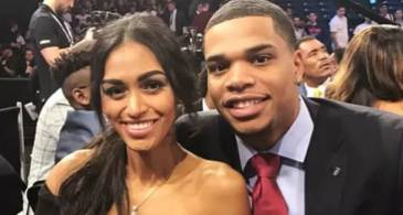 Know Who Miles Bridges' Girlfriend Michelle Johnson is? Also, Know about her Career, Love life and Children