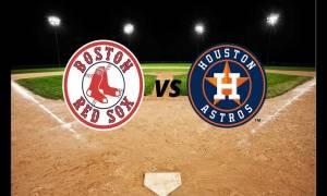 MLB Upates: Houston Astros wins Over Boston Red Sox; 6th Straight Win