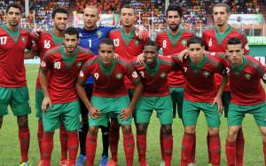 Morocco Provisional squad for the 2018 FIFA World Cup Russia