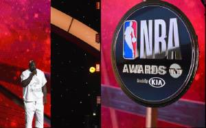 NBA Awards Show 2019; Winners and Voting Results