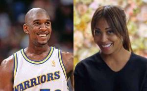 Is The NBA Basketball Player Joe Smith Currently Single After his Divorce With Yolanda Smith? Know About Their Married Life and Children