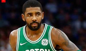 Boston Celtics' NBA Superstar Kyrie Irving Designed Shoes With Nike, Know Kyrie Irving's Net worth, House Irving Owns His Lifestyle And Cars