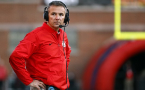 Ohio State coach Urban Meyer Handed A Three Game Suspension For Not Reporting Zach Smith's Domestic Violence Case in 2015