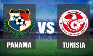 Panama Vs Tunisia: Playing for Honor of Football, Kickoffs, Lineup, Prediction, and Betting Odds