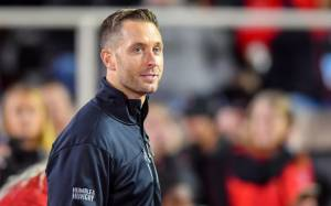 Patrick Mahomes Coach Kliff Kingsbury On His Way To The National Football League, Can Be Picked By The Arizona Cardinals