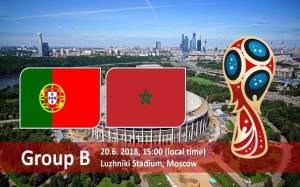 Portugal Vs Morocco: Kick-off time, Venue, Channel, Possible Lineup, Players to Watch, Predictions & Betting Odds