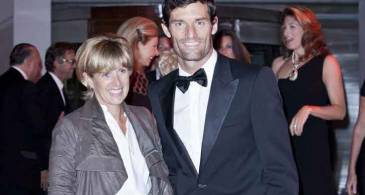 Professional Racing Driver Mark Webber And Ann Neal Relationship: Also The Details Of Their Past