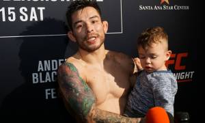 Ray Borg releases an Emotional Statement after being Cut from UFC Roster
