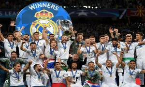 Real Madrid Beat Liverpool to Win Champions League 2018; Ronaldo and Bale Uncertain about their Future in Madrid