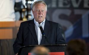 Real Salt Lake owner Dell Loy Hansen selling his Three Clubs after being Accused of Racist Comments