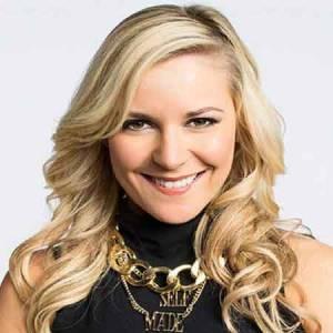 Renee Paquette, WWE, Sportscaster, NXT, Dean Ambrose, Affair