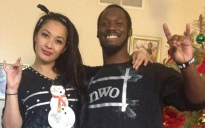 Rich Swann Married his Loving Girlfriend Su Yung, Know about their Married Life
