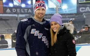 Rick Nash And Jessica Nash Love story; Know who Is Lovely Wife OF New York Rangers' Left Winger?