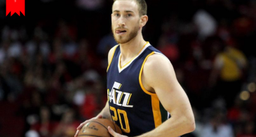 Robyn Hayward' Husband Gordon Hayward's Net Worth:Know in Details about his Salary, Career and Award