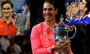 Roger Federer and Rafael Nadal seeded to US Open, Novak Djokovic After Recovery May Disappoint Them