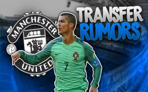 Ronaldo Hints his Possible move to former Club Manchester United; Asks to lower his Buyout Clause