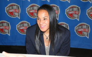 Salary That Dawn Staley Receives Annually: Famous Brands She Has Endorsement deals With